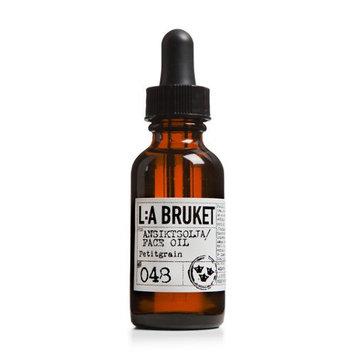 No. 048 Petitgrain Face Oil by L:A Bruket