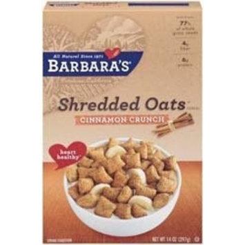 Shredded Oats Cinnamon Crunch - (Pack of 6) - Pack Of 6