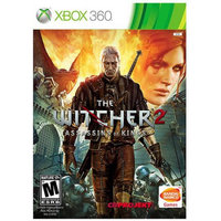 Warner Brothers Witcher 2: Assassins Of Kings (Xbox 360) - Pre-Owned