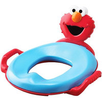 Elmo Potty Seat Toilet Trainer