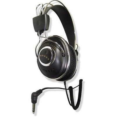 Detctropro Metal Detectors DetectorPro Headphones TE Treasure Ears