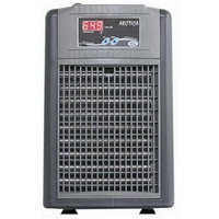 JBJ DBE-200 0.25 HP Mini Arctica Chiller