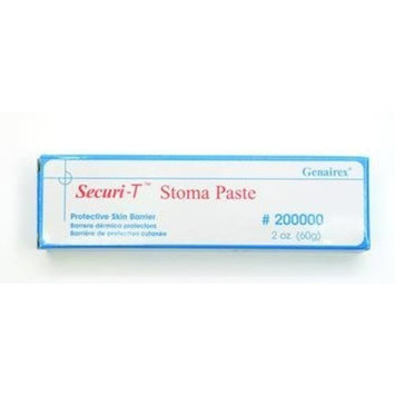 (EA) Securi-T(c) Stoma Paste: Beauty