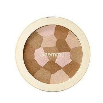 [the SAEM] Saemmul Luminous Multi-Shading 8g : Beauty
