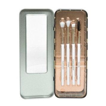 Smoky Eye Brush Set - 4pc