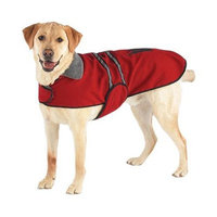 Casual Canine Reflective Jacket for Dogs