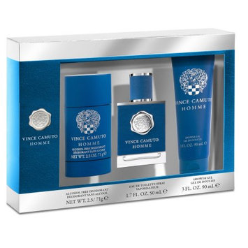 Vince Camuto Homme For Men By Vince Camuto Gift Set