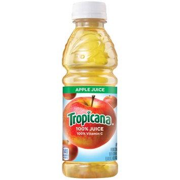 Quaker Oats Quaker Foods Tropicana Apple Juice -QKR75717