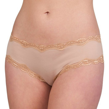 Juniors' Candie's® Lace Micro Cheeky Panty