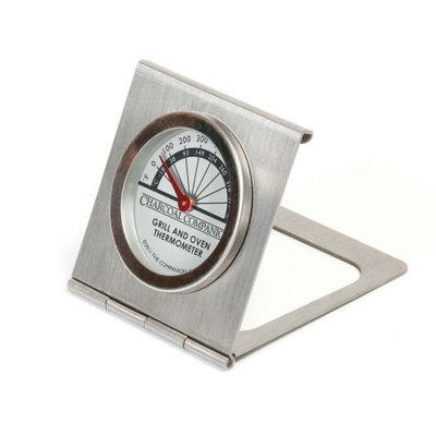 Charcoal Companion Grill Tools Grill and Oven Thermometer CC4079