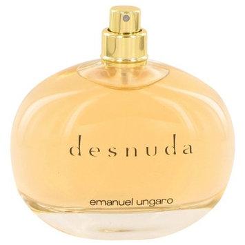 DESNUDA by Ungaro Eau De Parfum Spray (Tester) 3.4 oz