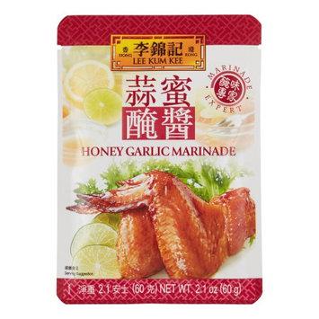 Lee Kum Kee Honey Garlic Marinade, 2.1 oz
