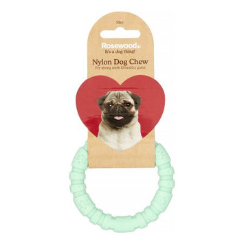 Rosewood Choo Chums Mint Ring Sml (Pack of 3)