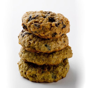 Milkmakers Lactation Cookie Bites, Oatmeal Raisin - 2 Packs of 10 (20 Count)