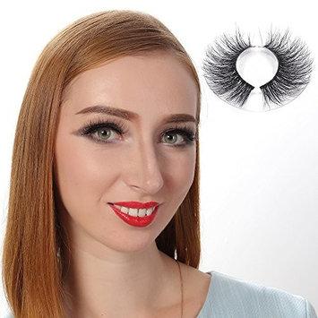 YINGKAI 1 Pair Natural Lashes100% 3D Mink Eyelashes Makeup Super Natural Eyelashess Fashion Pro Soft False Lashes