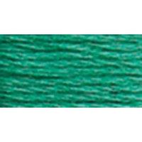 Anchor Six Strand Embroidery Floss 8.75 Yards-Sea Green Medium Dark 12 per box