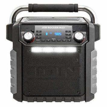 Ion IPA81BK Job Rocker Max Bluetooth Speaker - Black