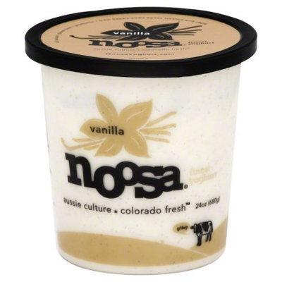 Noosa Yoghurt Llc 24oz Vanilla Noosa Yoghurt