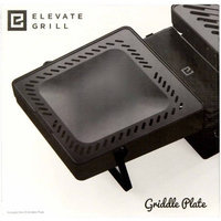 Elevate Grill Plate