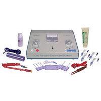 Aavexx 500 Máquina Profesional de la electrólisis Para la eliminación permanente del Pelo del Laser, 115-240 voltios