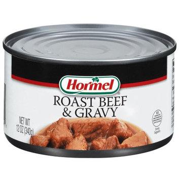 HORMEL ROAST BEEF; GRAVY 12 oz