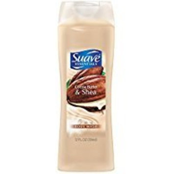 Suave Essentials Body Wash, Creamy Cocoa Butter and Shea 12 oz Thank you to all the patrons We hope that he has gained the trust from you again the next time the service