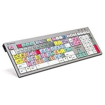 Logickeyboard Adobe Photoshop CC Slim Line Keyboard