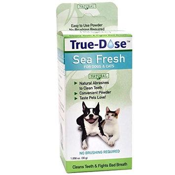 True-Dose Electronics Dental Pet Powder, 30mg