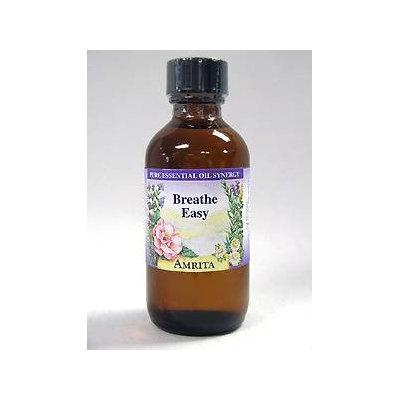 Breathe Easy 2 oz by Amrita Aromatherapy