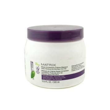 Matrix Biolage Aqua Immersion Creme Masque 16.9 oz