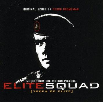 Original Soundtrack Elite Squad