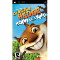 Sony Over the Hedge: Hammy Goes Nuts