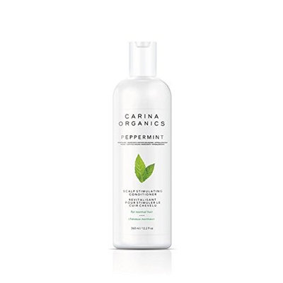 Carina Organics Peppermint Cooling Scalp Stimulating Conditioner