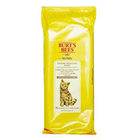 Burt's Bees Dander Reducing Pet Wipes - 50ct