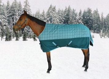 Tuffrider Bonum 1200D Ripstop 220 Standard Neck Turnout Blanket