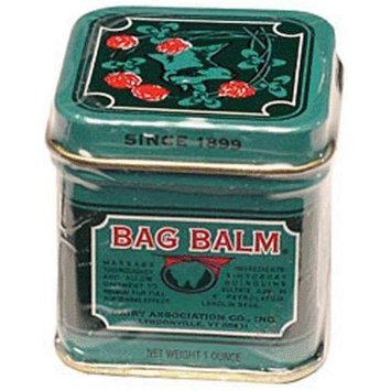 Bag Balm Lip Ointment, 1 Ounce