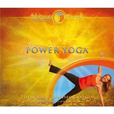 Power Yoga - Total Body Transformation w/ Adrienne Hengels