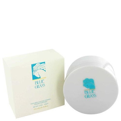 BLUE GRASS by Elizabeth Arden Dusting Powder 5.3 oz