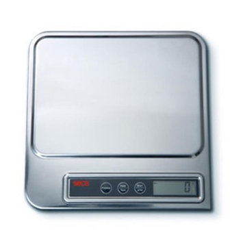 Seca 856 Organ & Diaper Scale W/ Stainless Steel Cover (8561314009)