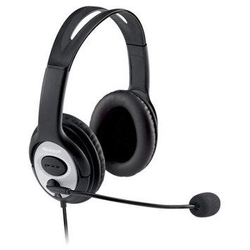 Microsoft Corp. Microsoft LifeChat LX-3000 Circumaural Stereo Headset