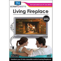 Channel Sources Living Fireplace