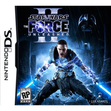 Buena Vista Star Wars: The Force Unleashed 2 NINTENDO DS