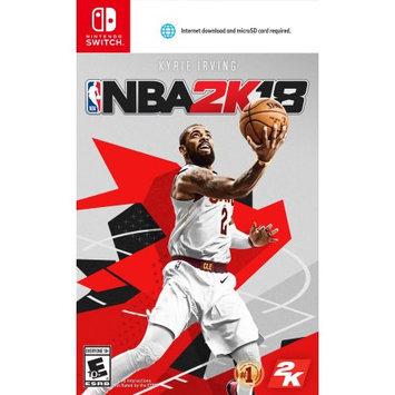 Take 2 NBA 2K18 Nintendo Wii