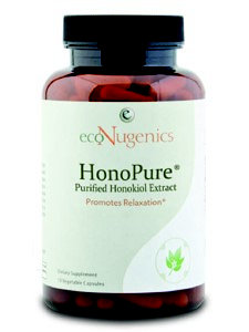 Econugenics HonoPure 30 vcaps