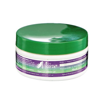 The Mane Choice Manageability & Softening Remedy Mask