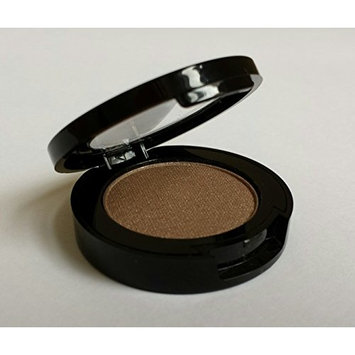 Sheer Satin Shadow - Hypoallergenic - Gilded Taupe
