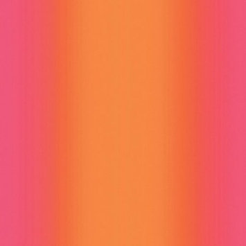 Blue Mountain Wallcoverings Blue Mountain Hypnotic Stripe Wallcovering, Pink/Orange