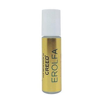 Perfume Studio Elite Perfume Oil IMPRESSION with SIMILAR Fragrance Accords to: -(CREED_EROLFA)_MEN; 100% Pure No Alcohol Oil (Perfume Oil VERSION/TYPE; Not Original Brand)