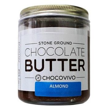 ChocoVivo Almond Chocolate Butter - 8 oz