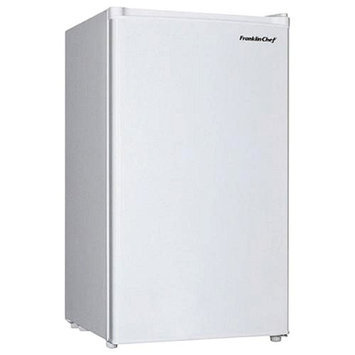 Franklin Chef 2.7 cu. ft. Compact Refrigerator